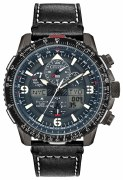 Citizen Eco Drive Dkyhawk AT Model JY8077-04H