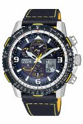 Citizen Eco-Drive Promaster Blue Angels Skyhawk 46MM AT JY8078-01L