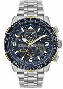 Citizen Eco-Drive Blue Angels Skyhawk AT 46mm JY8078-52L