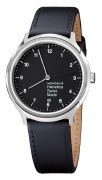 A Mondaine Helvetica No 1 Regular Watch  MH1.R2220.LB