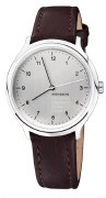 Mondaine Helvetica no Regular Hand Winder Watch MH1.R3610.LG