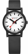 Mondaine Essence 32mm Watch Model MS1.32110.RB