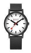 Mondaine Essence 40mm Watch Model MS1.41110.RB