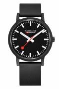 Mondaine Essence 40mm Watch Model MS1.41120.RB