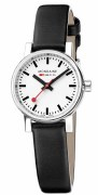 Mondaine Evo2 Petite 26mm Watch Model MSE.26110.LB