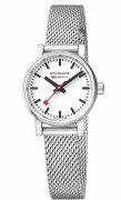 Mondaine Evo2 Petite 26mm Watch Model MSE.26110.SM