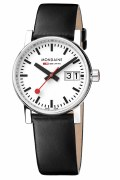Mondaine Evo2 Big Date 30mm Watch Model MSE.30210.LB