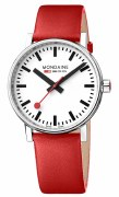 Mondaine Evo2 40mm Watch Model MSE.40110.LC