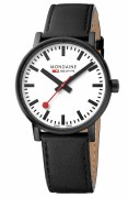 Mondaine Evo2 40mm Watch Model MSE.40111.LB
