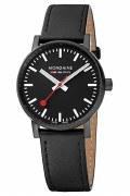 Mondaine Evo2 40mm Watch Model MSE.40121.LB