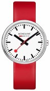 Mondaine SBB Mini Giant Backlight 35mm Watch Model MSX.3511B.LC