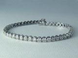 Diamond Bracelet 4.95cttw I-J SI Model SB871-495