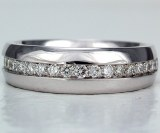 Diamond Ring 3/4cttw 19ea 14kt