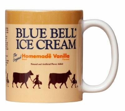Homemade Vanilla Mug