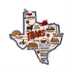 Magnet Texas
