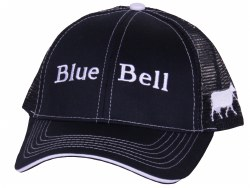 Custom Navy Cap
