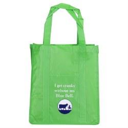 Green Shopper Tote