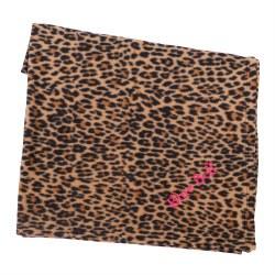 Leopard Blanket