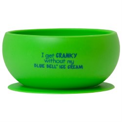 Suction Bowl