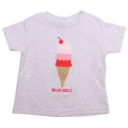 Toddler Grey Pink Cone 2T