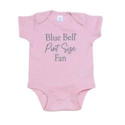 Onesie Pink Infant 3-6