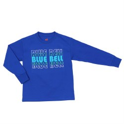 Royal L/S Youth Repeat Xs