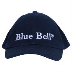 Cap Navy Blue Bell