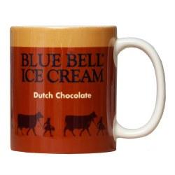 Dutch Chocolate Mug