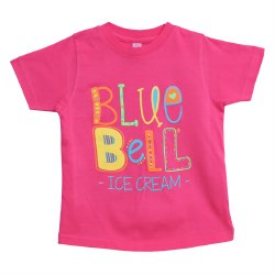 Pink Infant Tee 2T