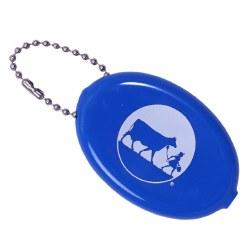 Coin Purse Blue