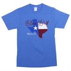 Texas Tee Sm