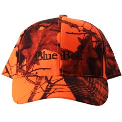Cap Blaze Orange