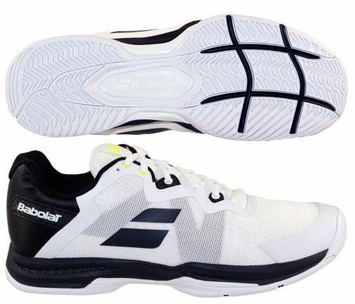SFX3 All Court Men's Tennis Shoes COURTSIDE SPORTS LTD.