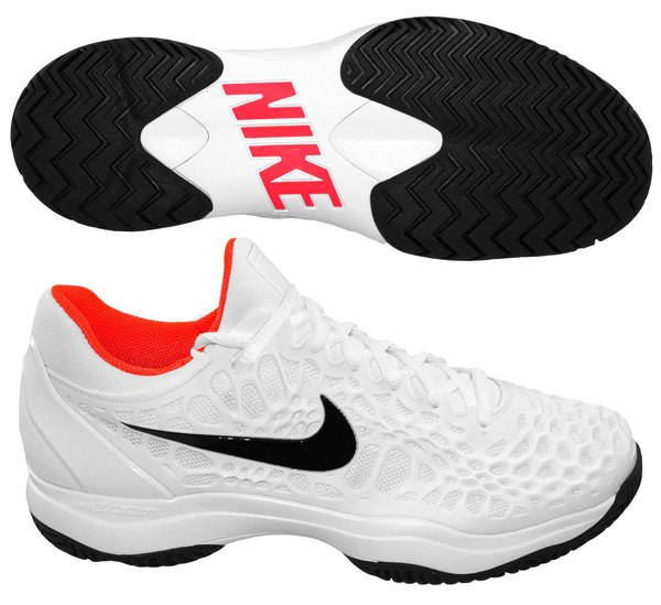 Air Zoom Cage 3 Men's Tennis Shoes