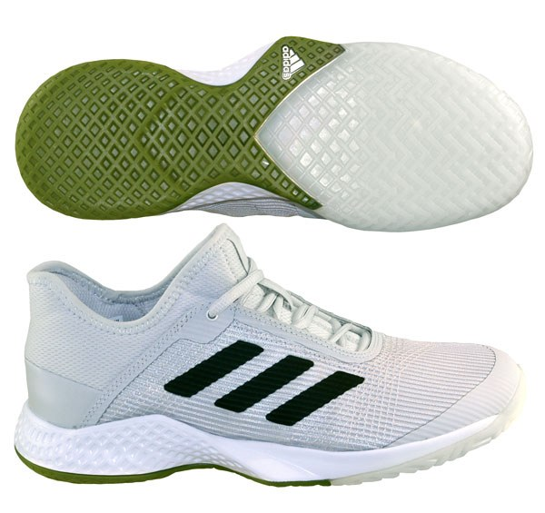 Adizero Club Men's Tennis Shoes