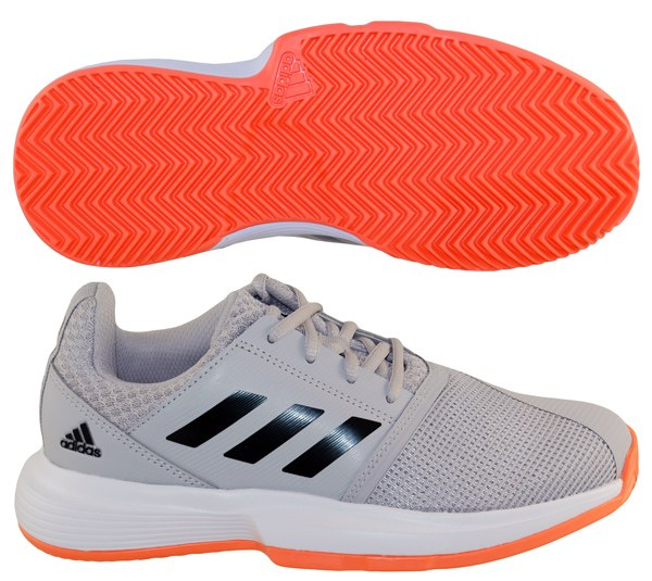 CourtJam xJ Junior Tennis Shoes