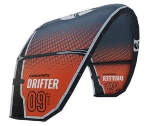 01 Cabrinha Drifter 8m C1