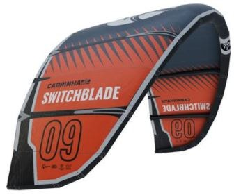 01 Cabrinha Switchblade 14m C1