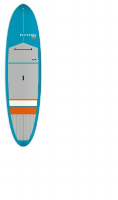 "Bic 10'6"" Performer Tough-Tec"