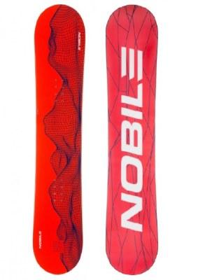 2018 Nobile NHP Snowkite 164cm