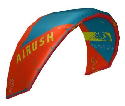 2019 Airush Ultra II 8m Acid