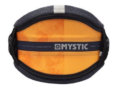 2019 Mystic Majestic Orange S