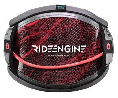 19 Ride Engine Elite Red M