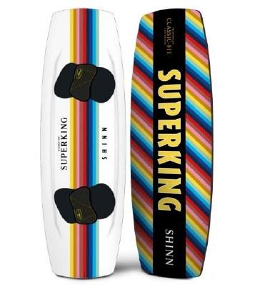 2019 Shinn Superking 150x50cm