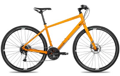 2018 Norco Indie 1 Orange S