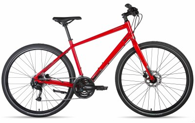 Norco Indie 2 Red L