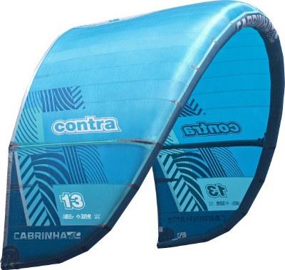 2019 Cabrinha Contra 17m C2