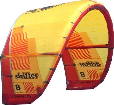2019 Cabrinha Drifter 13m C1