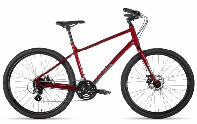 Norco Indie 3 Red  S
