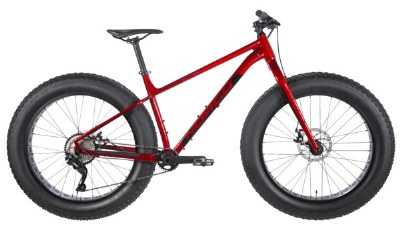 Norco Bigfoot 3  Red L